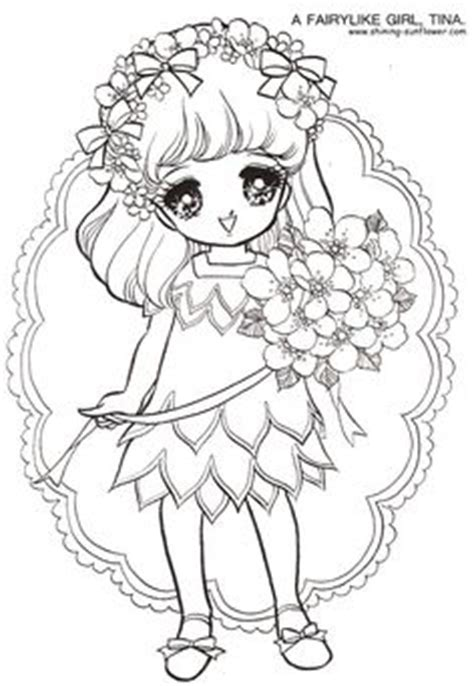 Quirky Artist Loft: Sweet Lolita Coloring Pages | Copics