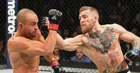 Best Twitter reactions as Conor McGregor makes UFC history
