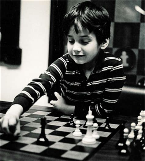 Learning about learning from a chess prodigy | ChessBase