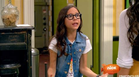 Breanna Yde Chlid Actress - Haunted Hathaways Images