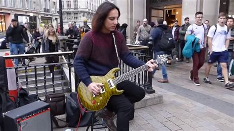 Miguel Montalban - Sultans of Swing - YouTube