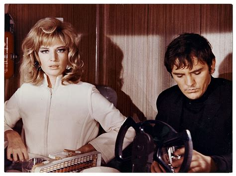 Modesty Blaise *** (1966, Monica Vitti, Terence Stamp