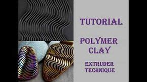 (87) Tips & Tricks | How to prepare dried polymer clay
