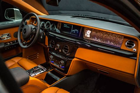 With New Rolls-Royce Phantom, You Can Commission