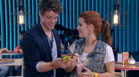 Jico | Soy Luna Wiki | Fandom powered by Wikia