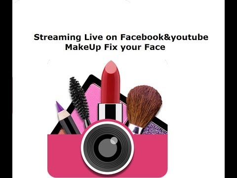 YouCam Makeup- Makeover Studio APK for Android - Download