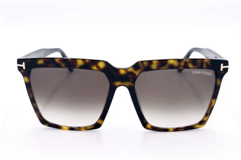 Tom Ford TF0764/S 52K Sabrina 02 | SmartOptika