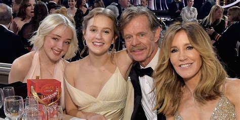 Why William H Macy Isn't Charged in College Admissions