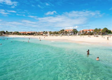 Best Time to Visit Cape Verde Islands (Climate Chart and