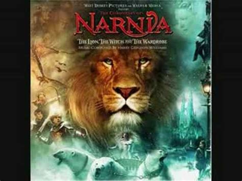 The Chronicles of Narnia Soundtrack - 03 - The Wardrobe