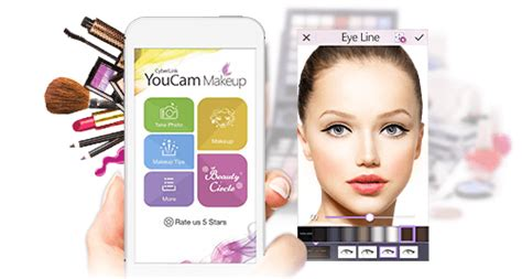 DOWNLOAD YOUCAM MAKEUP FOR PC, WINDOWS 7/8/10 COMPUTER OR