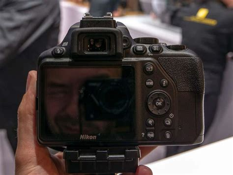 Nikon D3500 Review - Hands On | Photography Blog
