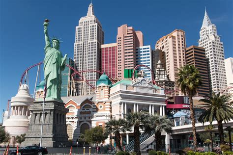 Weather Las Vegas in March 2020: Temperature & Climate