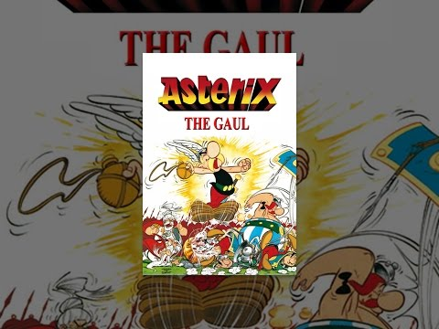 Asterix the Gaul Movie Part 8