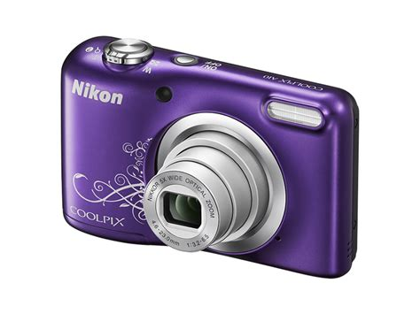 Nikon | Imaging Products | COOLPIX A10