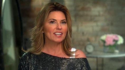 Shania Twain - Interview with Chris Booker for Amazon