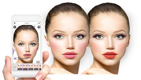 Tech Lifestyle: 5 wonderful makeup apps that will make you