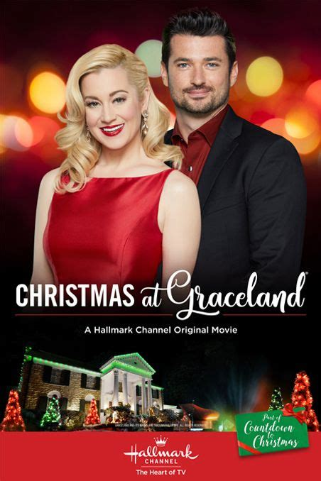 """Christmas at Graceland ♫ - a Hallmark Channel """"Countdown"""