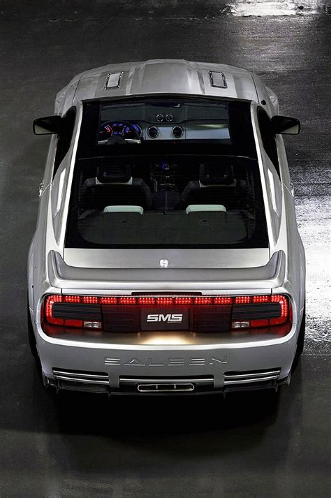 Old Style Shelby Taillights (spec