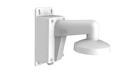Hikvision DS-1473ZJ-135B Wall Mount - iWay