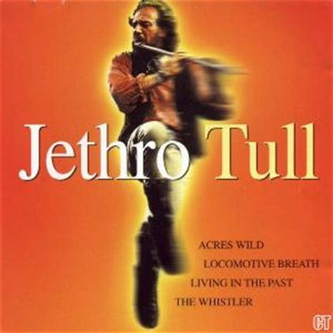 Jethro Tull - A Jethro Tull Collection