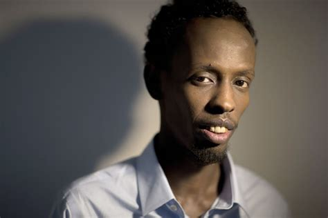 Barkhad Abdi to star in in Marathon Drama 'The Place That