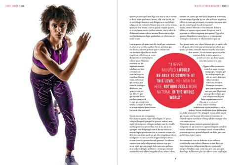 3 Quick Ways to Use the Text Wrap Panel in InDesign