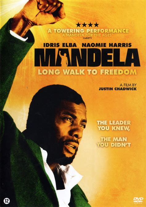 ONE | Movies inspired by the life of the great Mandela