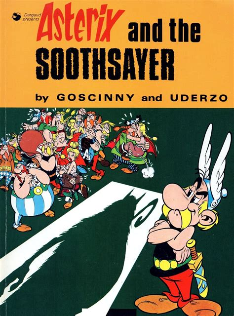 CRIVENS! COMICS & STUFF: ASTERIX THE GAUL COVER GALLERY