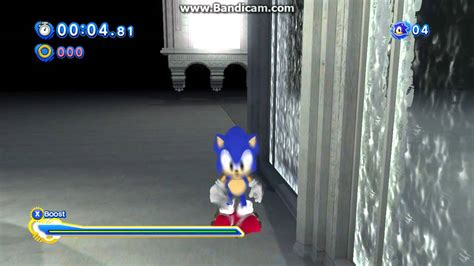 Sonic Generations Mod- Mirror Scene as a Stage DOWNLOAD