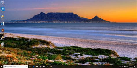 Natural Landscapes theme for Windows 10, Windows 8 and