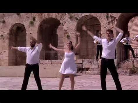 Zorba The Greek Dance By the Greek Orchestra Emmetron