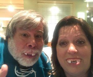 Janet Hill Wozniak 5 Facts About Steve Wozniak's Wife