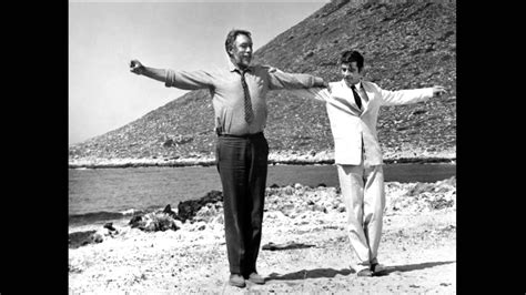 Zorba the Greek Dancing D rmx - YouTube