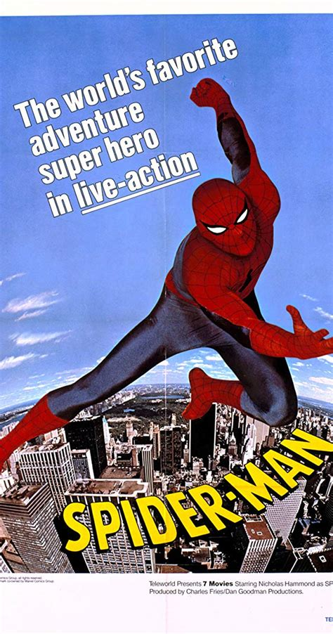 The Amazing Spider-Man (TV Series 1977–1979) - Release