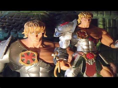 He-man 200X Toy Review (2000 - 2003) - YouTube