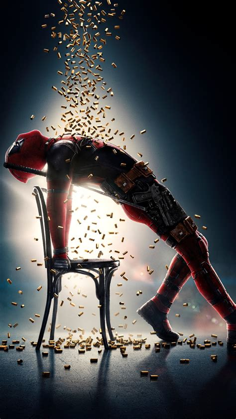 Deadpool 2 HD Wallpapers | HD Wallpapers | ID #22962