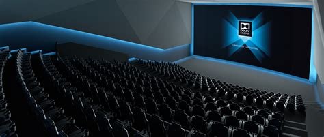 Dolby Cinema : HDR et projection Laser contre l'Imax et le