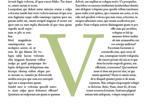 How to Use Text Wrap in InDesign   InDesignSkills