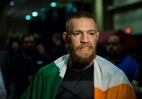 Conor McGregor Eyes Third UFC Title After Next Fight 'Agreed'