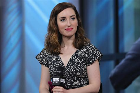 Zoe Lister-Jones had to call cut during her own sex scenes