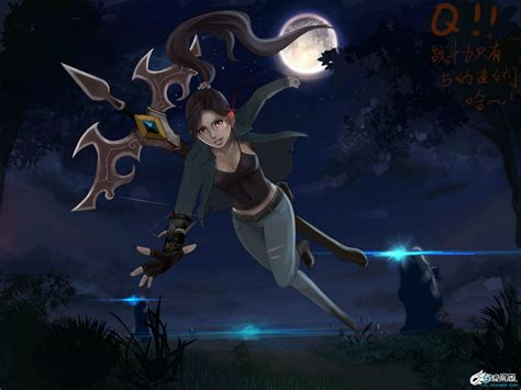 Vayne League Of Legends Fan Art 6 League Of Legends Fan