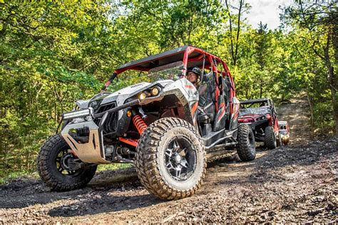 Branson Off-Road ATV Tours | Shepherd of the Hills